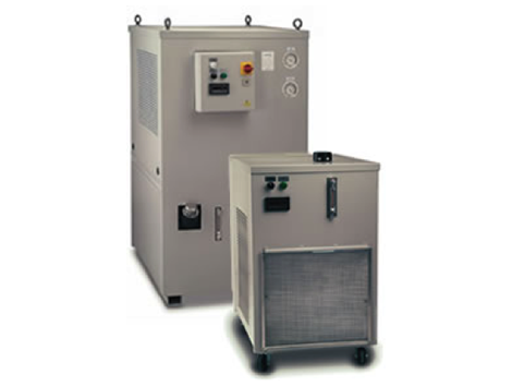 water or air cooling chillers Turmoil