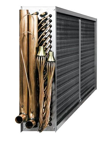 Serpentines para proyectos de refrigeracion_evaporador