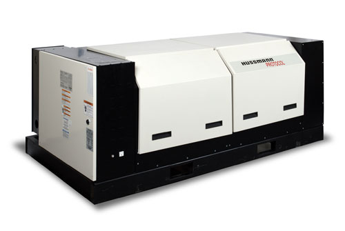 protocol compressor units - Hussmann