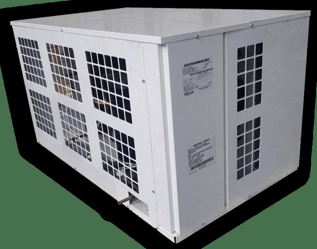 Unidad condensadora krack equipo khoz