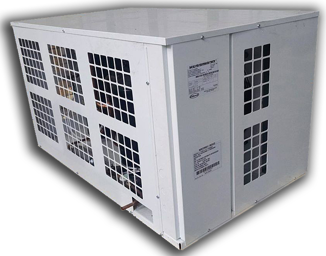 Condensing units for refrigeration system
