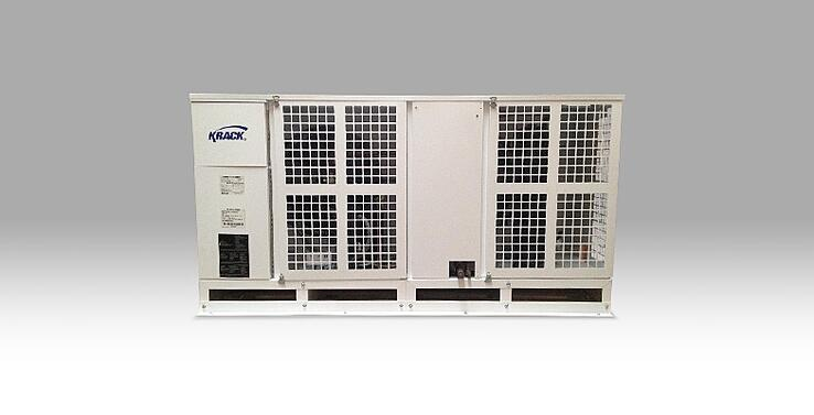 Krack, condensing units with return on investment