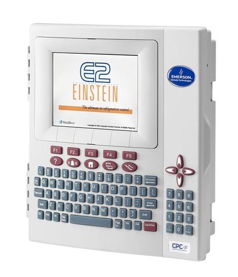 controlador electronico CPC Emerson E2