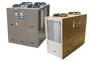industrial medical chillers