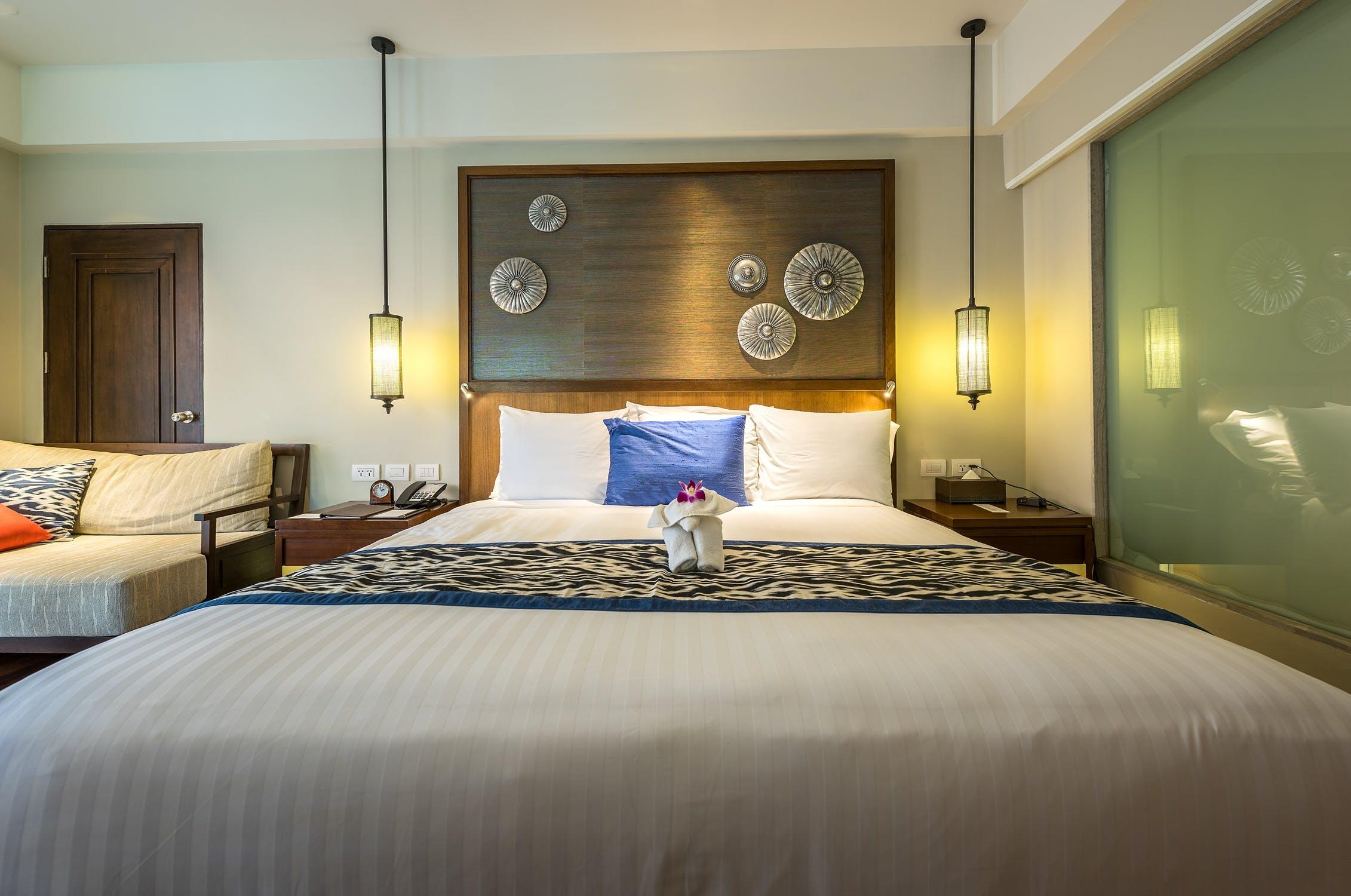 Intercambiadores de calor para la climatizacion de hoteles