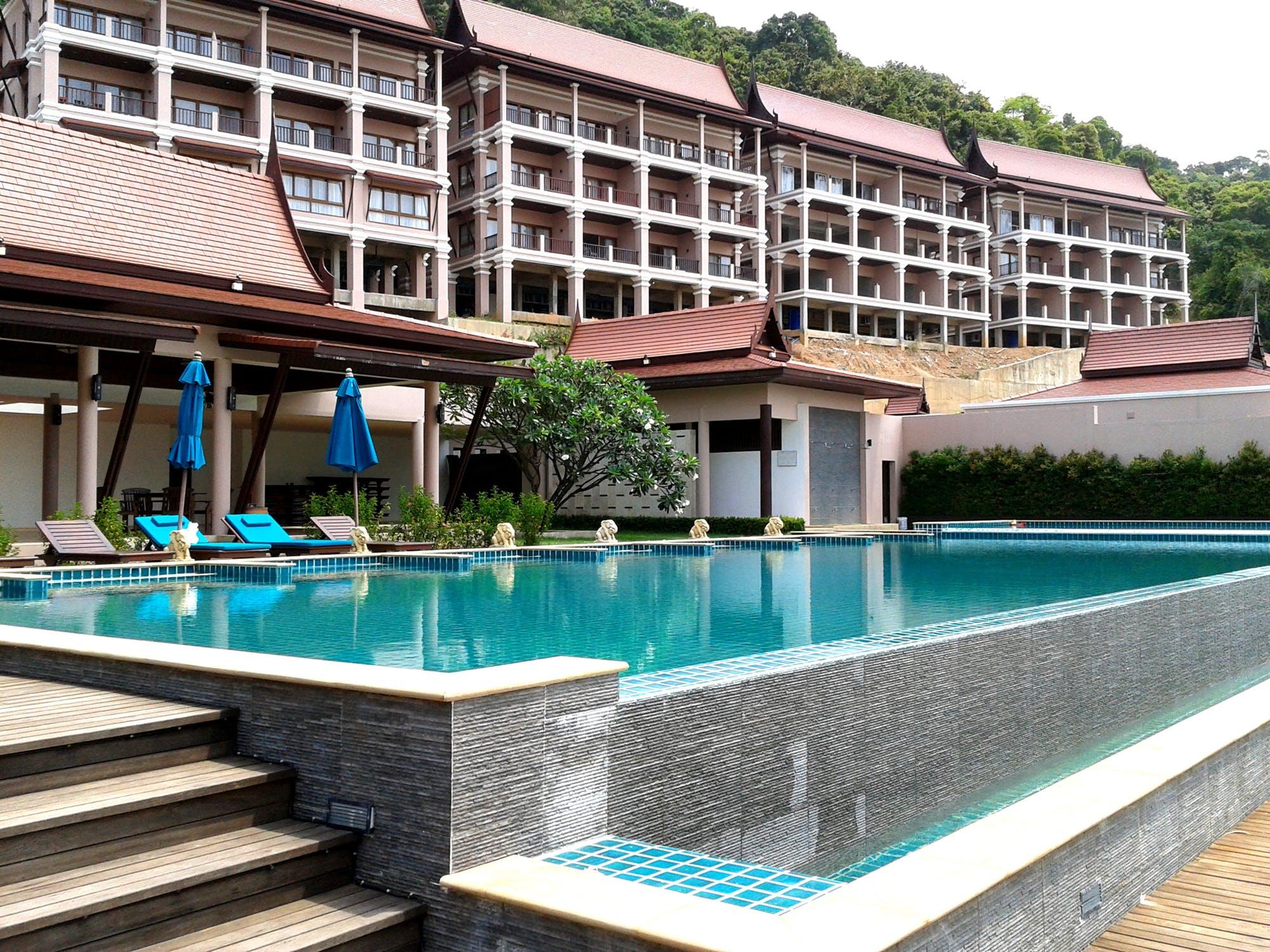 sistemas de refigeracion industrial para hoteles
