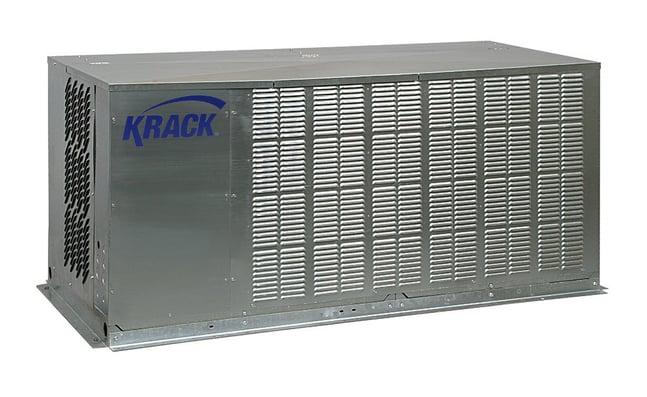 condensadoras krack serie h para sistemas de refrigeracion