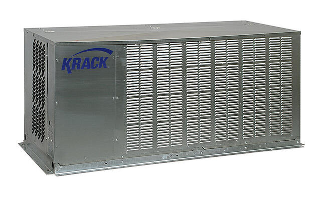 Krack condensing units H series