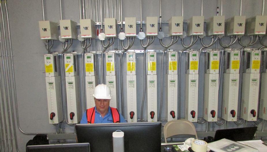 errores comunes en la instalacion de los sistemas de refrigeracion industrial